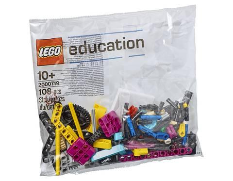 Bilde av Reservedeler til LEGO® Education SPIKE™ Prime