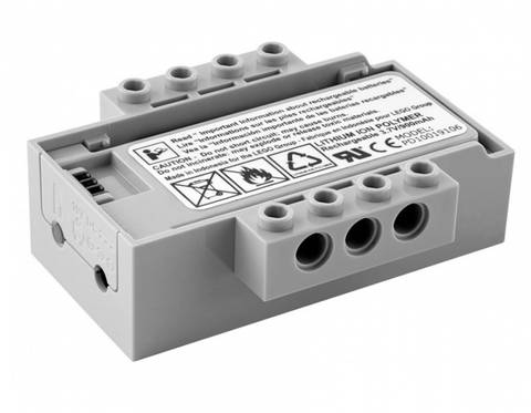 Bilde av WeDo 2.0 Oppladbart batteri for Smarthub 2 I/O