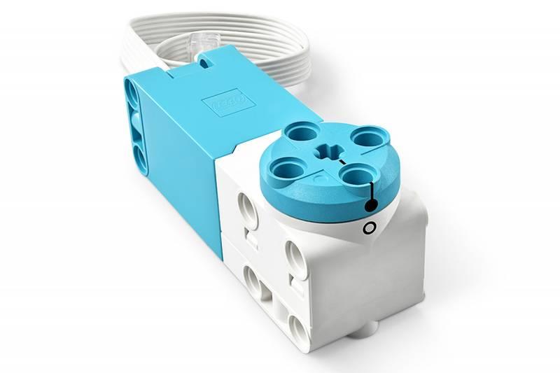 LEGO® Education SPIKE Prime Technic Middels vinklet motor
