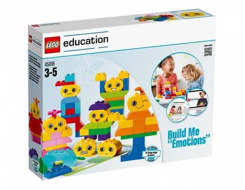 Bilde av  LEGO® Education Bygg meg - Stemninger