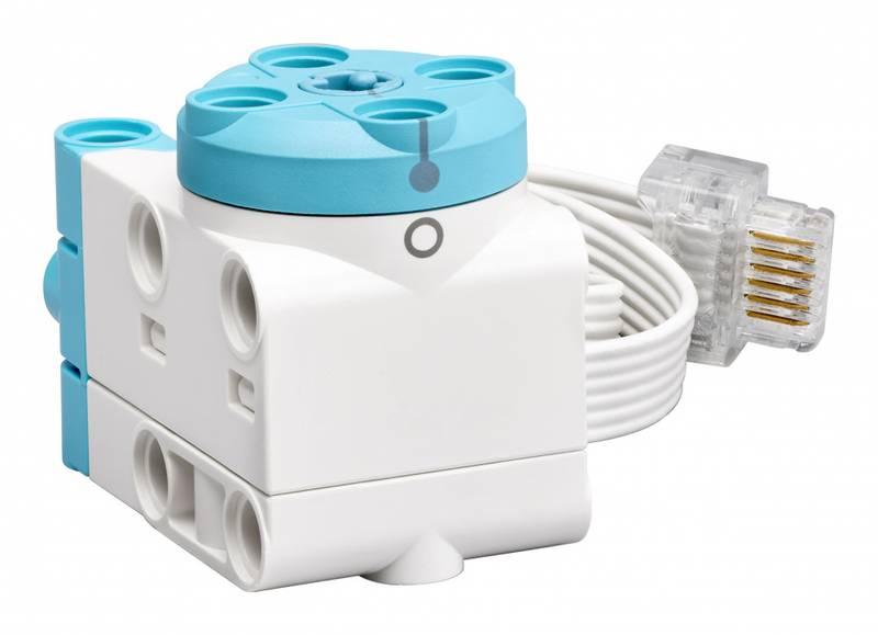 LEGO® Technic liten vinklet motor